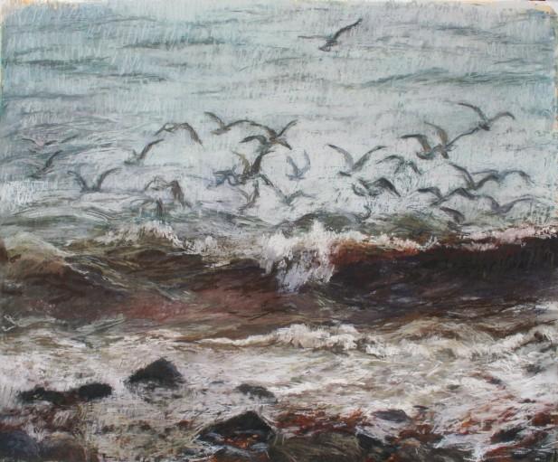 Gull Wave