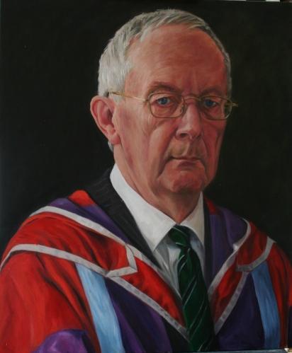 Dr. Ivan Pollock