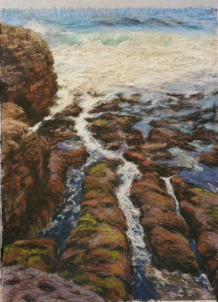 Muckross Incoming Tide