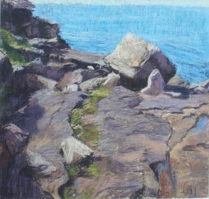 Terrace Muckross